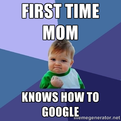 firsttimemom