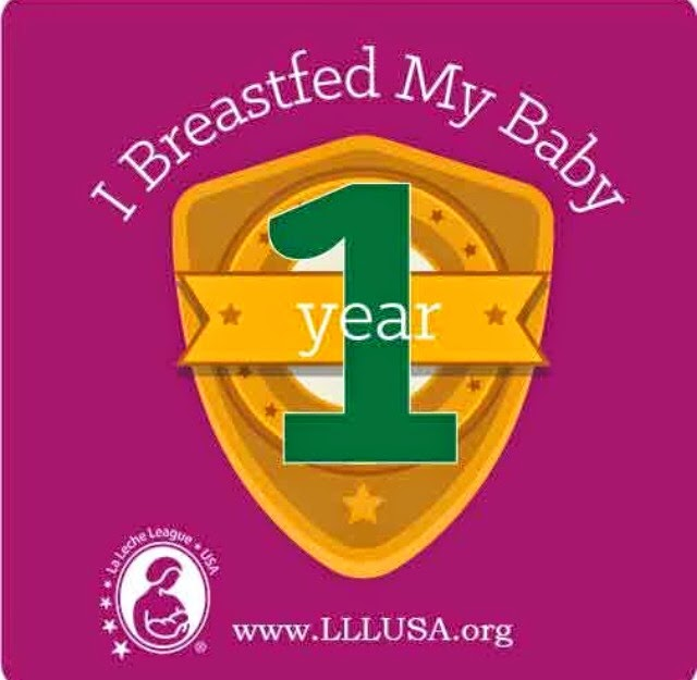 1yrbreastfeedingbadge